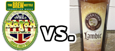 Rivertown Brewing Co vs The Brew Kettle Taproom