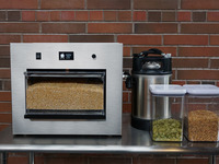 PicoBrew Zymatic: Automatic Beer Brewing Appliance