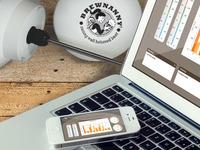 BrewNanny Home Brew Monitor
