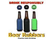 Beer Rubbers