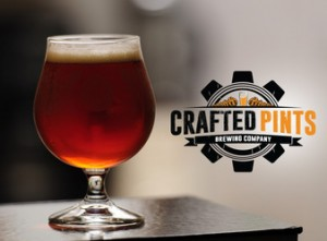 Crafted Pints Brewing Co